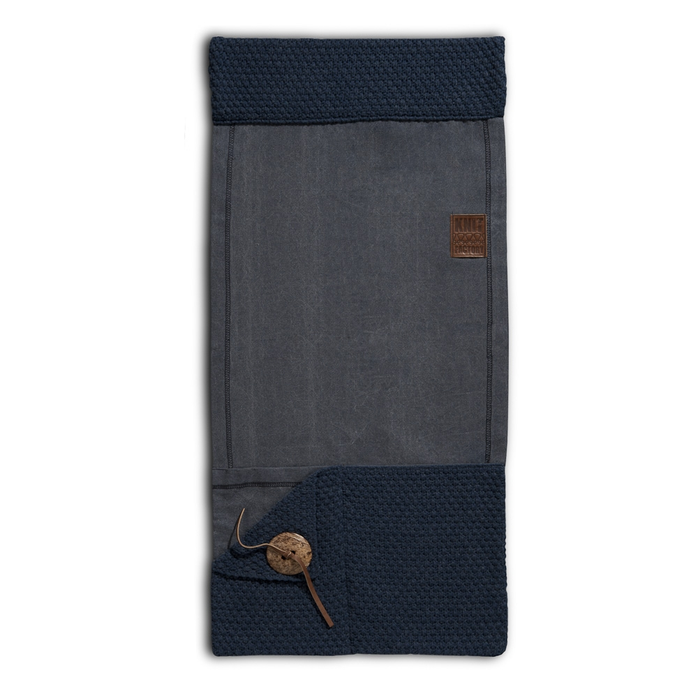 Pocket Gerstekorrel Jeans