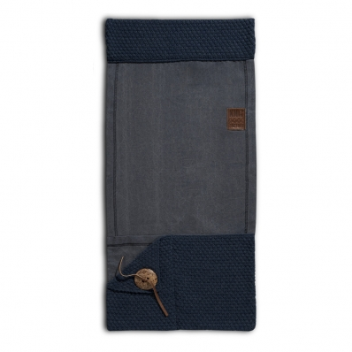 Knit Factory pocket gerstekorrel jeans