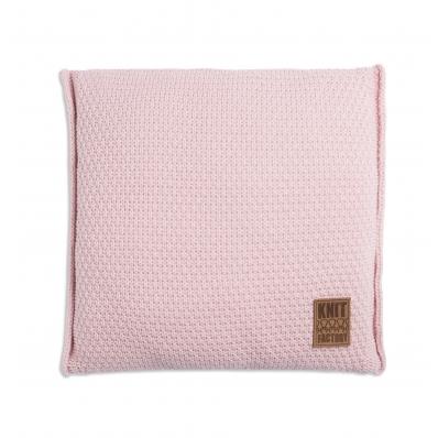 Knit Factory kussen Jesse roze