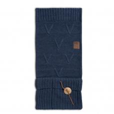 Pocket Aran Jeans