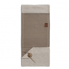Pocket Gerstekorrel Beige